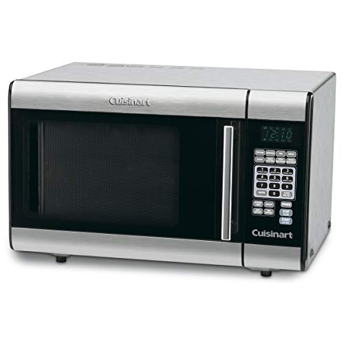 Cuisinart Cubic-Foot Convection Microwave Oven