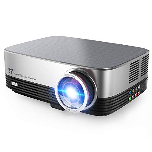 TaoTronics 1080p HD Video Projector