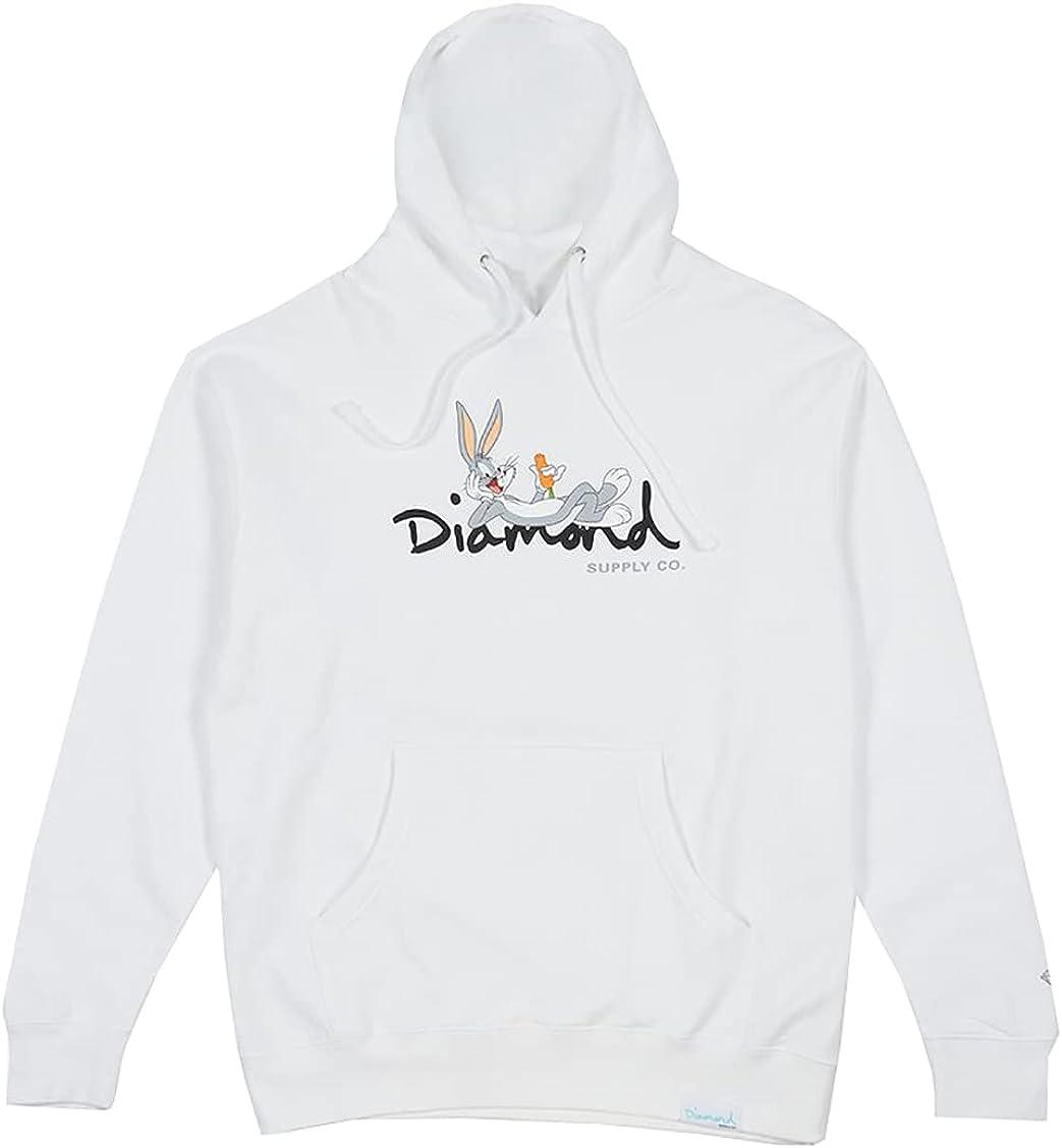 Diamond Supply Co. Men's Bugs OG Hoodie