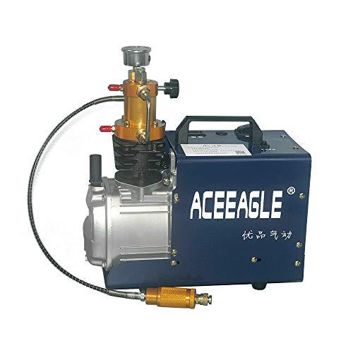 Elektrische Hochdruck Luft Kompressor...