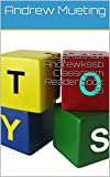 ToysRUs (an AndrewKSSB Classroom Reader book 2) (andrewkssb Classroom Readers) (English Edition)