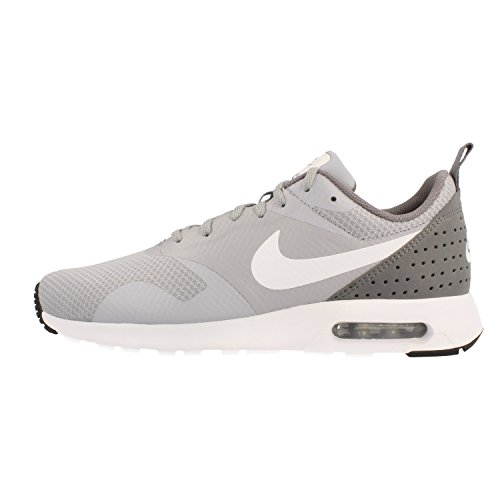 Nike Herren Air Max Tavas Sport & Outdoorschuhe, Grau (007 WOLF GREY/WHITE-COOL GREY-WHITE), 40 EU