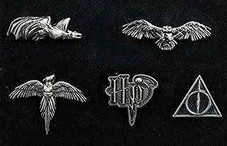 Harry Potter - Creatures Lapel Pins - Set of 5