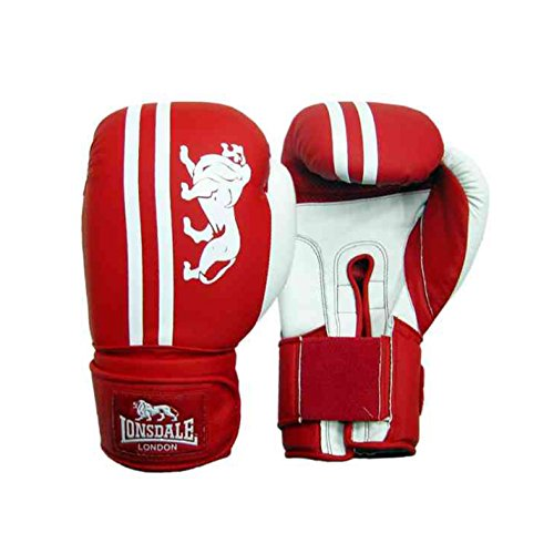 lonsdale unisex club sparring gloves