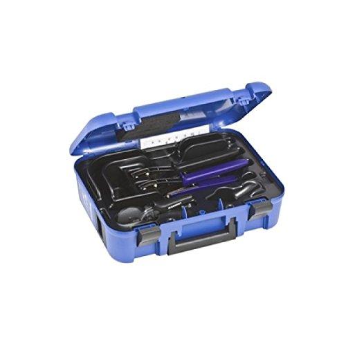 GEBERIT Mepla Werkzeug komplett mit Koffer 16-26mm