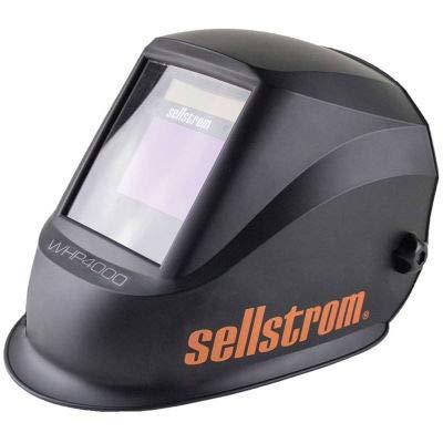 Sellstrom S26400 Premium Series Auto Darkening Welding Helmet