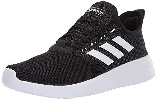 Adidas Lite Racer Reborn - Zapatillas de Deporte para Hombre, Color Negro, Talla 42 EU