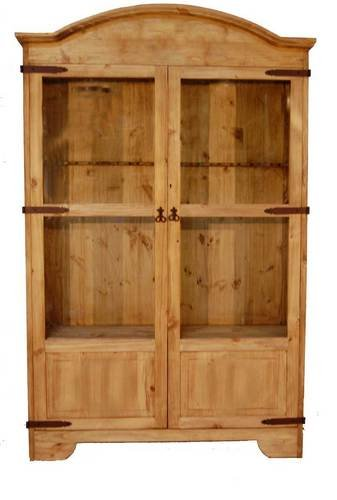 - Gun Cabinet