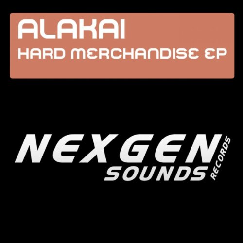 Hard Merchandise (Original Mix)