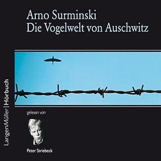 Die Vogelwelt von Auschwitz Titelbild