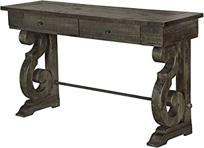 "Magnussen T2491-73 Bellamy Rectangular Sofa Table 29"" x 50"" x 16"""