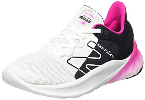 New Balance WROAVV2, Scarpe per Jogging su Strada Donna, White, 38 EU