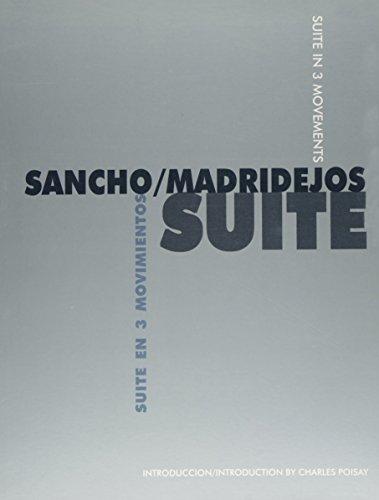 Suite en 3 movimientos: Suite in 3 Movements