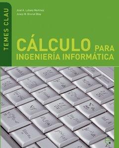 Cálculo para ingeniería informática: 8 (Temes Clau)