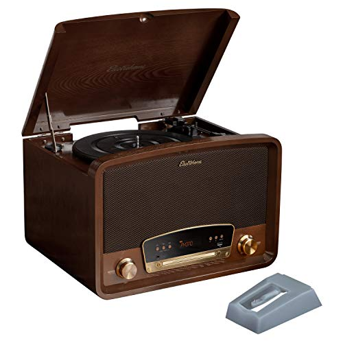 electrohome turntable - 7