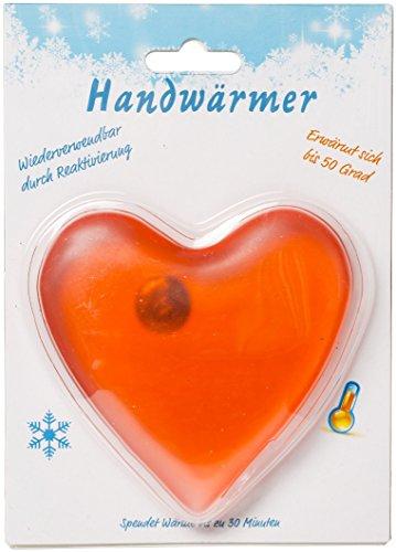 KDA Handwärmer Herz