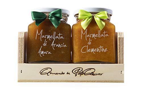 Armando in Portoazzurro Bis 100% Made in Italy Confitures ar