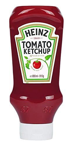Heinz Tomato Ketchup, 910g