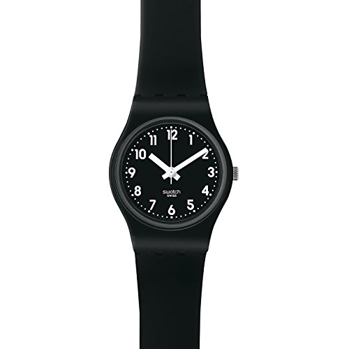 Montre Swatch Lady Black Single Collection New Core