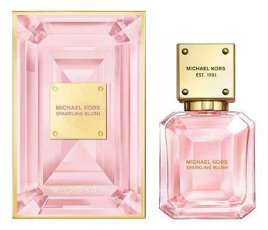 Perfume Michael Kors Sparkling Blush Eau De Parfum 50ml