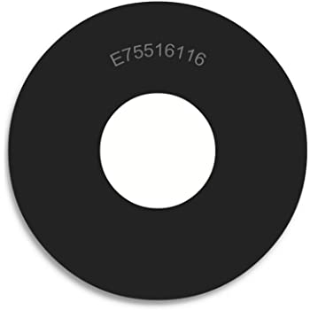 """Aluminum Ring x 4/"""" OD x 3.5/"""" ID .0625 1//16/"""""""