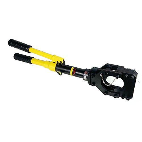hydraulique câble Cutter Coupe-câble Coupe-boulons Cutter Cpc-75