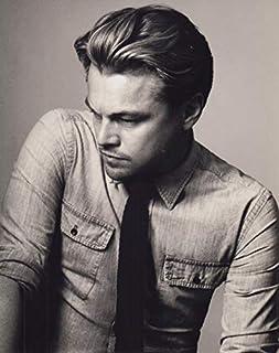 直輸入、大きな写真、レオナルド・ディカプリオ Leonardo DiCaprio