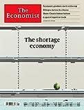 The Economist UK October 9 15 2021 単号