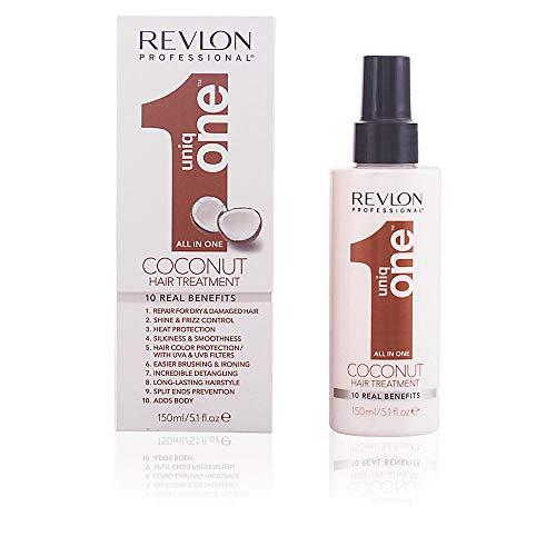 REVLON UNIQ ONE COCONUT HAIR TRATAMIENTO 150 ml