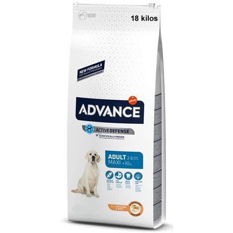 Advance Maxi Puppy 18kg ⭐