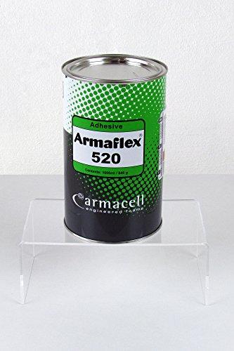 Armaflex Kleber 520 Dose 1,00ltr - inkl Pinsel
