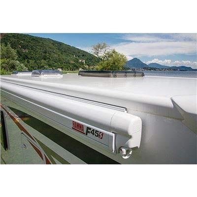 Fiamma 98655Z019 - Protector de Lluvia para toldo F65 F65S (50 cm, 5 m)