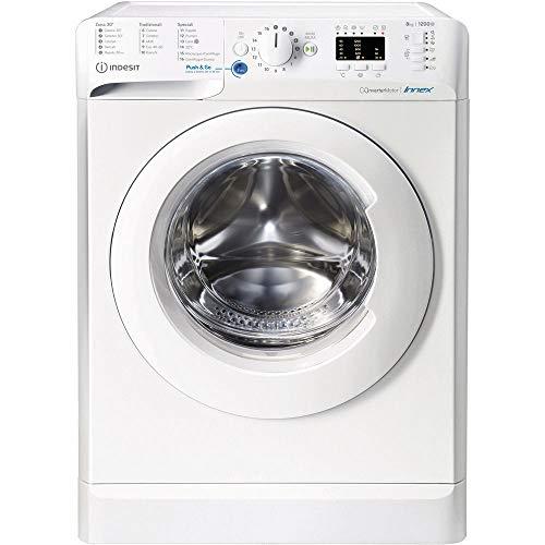 8 kg Waschmaschine, A+++, 1200 Umdrehungen