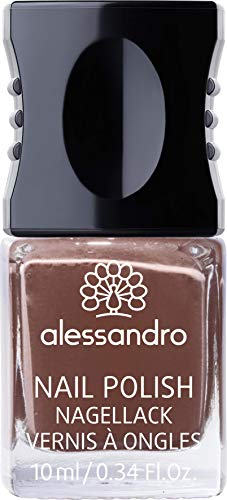 alessandro Vernis à Ongles 169 Nude Parisienne, 10 ml