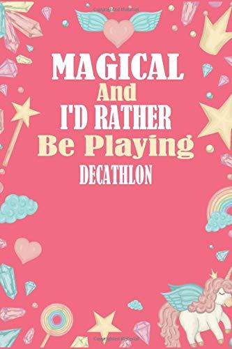 Magical And I