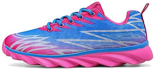 Mujer Zapatillas de Zapatos para Correr en Asfalto Aire Libre y Deportes Running para Fitness Zapatillas Gimnasio