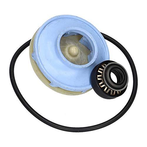 Dichtsatz für Umwälzpumpe Spülmaschine 3-teilig Bosch Siemens BSH Balay Constructa Neff 174730 Quelle Privileg 02140614