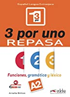 3 por uno: Libro del alumno + audio download (A2)