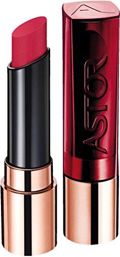 Astor Perfect Stay Fabulous Matte Lippenstift, 410 Passionate Berry, farbintensiv, 1er Pack (1 x 4 g)