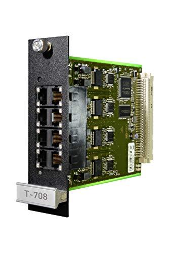 Agfeo Modul T-Modul 708 fr ES730/ES 770, 6101472 (770 30)