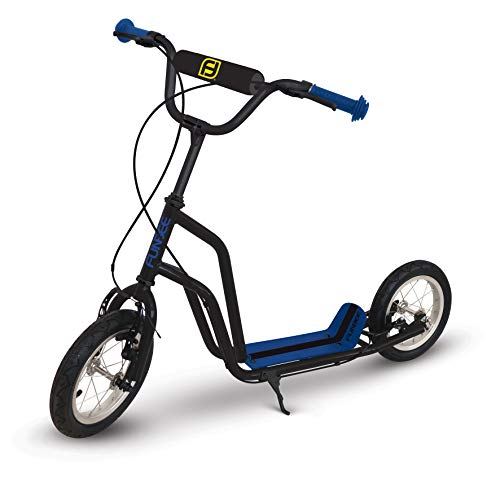 D'arpeje Outdoor OFUN17 - FUNBEE - 12 Zoll  Scooter 8 Jahre ahre Plus