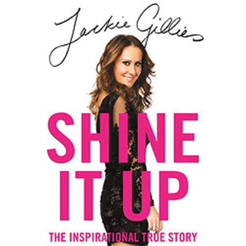 Shine It Up cover art