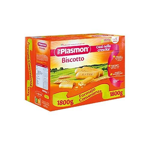 Plasmon Keks - 1800 g