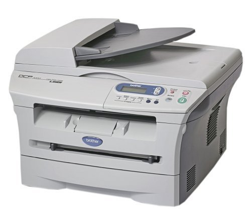 Brother DCP-7020 Laser Digital Copier/Printer
