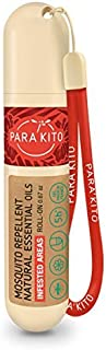 PARA'KITO Natural Mosquito Repellent Roll-On-Gel