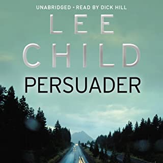 Persuader cover art