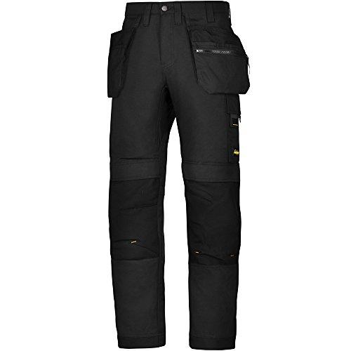 Snickers Werkbroek 6200 AllroundWork Werkkleding + met holster zakken