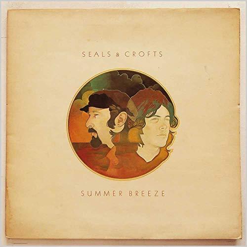 SEALS & CROFTS Summer Breeze Vinyl LP