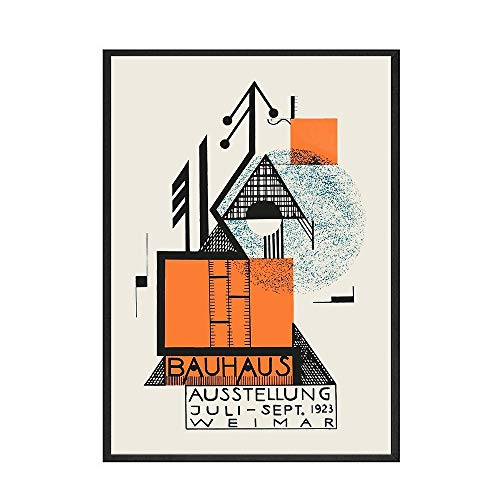 Póster Pintura en lienzo Arte Pintura Línea abstracta Característica Pared Retro Estilo Matisse Imagen Hogar Sin marco Pintura en lienzo B 30x40cm