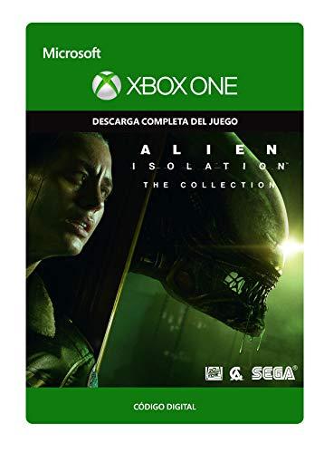 Alien Isolation: The Collection | Xbox One - Código de descarga